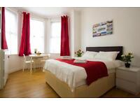 Cheap holiday Apartments in London, Zone 2 (#L1)