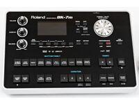 Roland BK-7M Backing Module / BK7M Sound and Rhythm