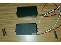 EMG 81 & 85 PICKUPS