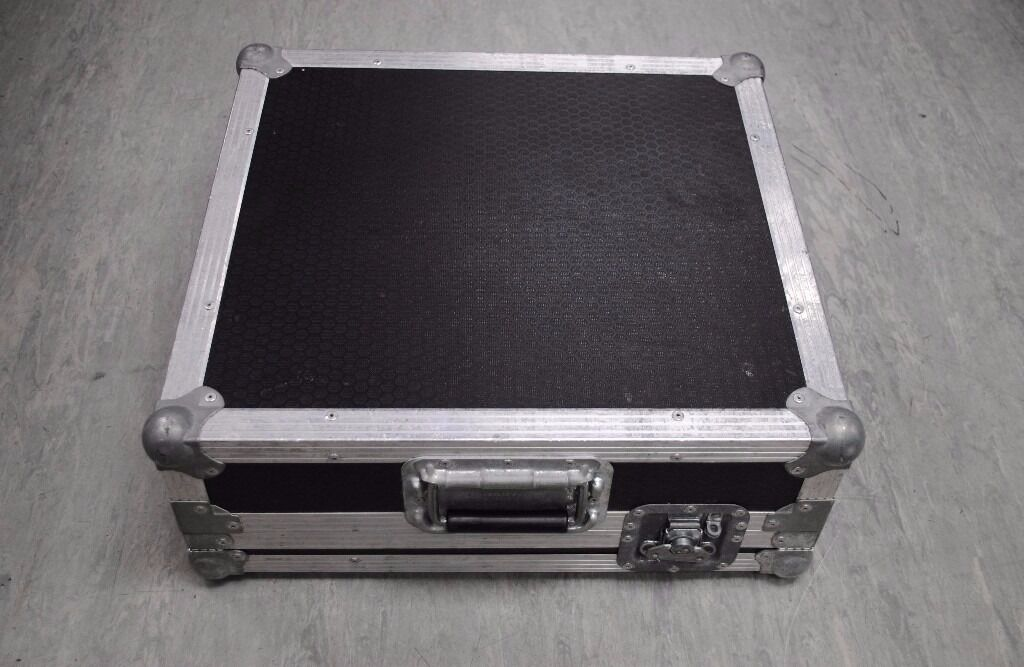 Swan Flight Case Suitable for 135mm x 440mm x 420mm £75