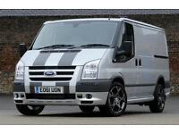 RECONDITIONED FORD TRANSIT 2.2 TDCi MK7 ENGINE P8FA P8FB QVFA QWFA (2006-2011)