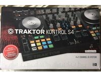 Traktor S4 MK2, Very Good Condition