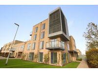 A fabulous newly built apartment with huge garden in trumpington; Near hospital