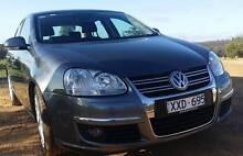 Luxurious and Affordable-2010 Volkswagen Jetta Sedan Bendigo Bendigo City Preview