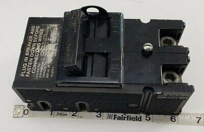 Challenger Zinsco Type Main Panel Breaker 200 Amp 120240 Vac 13-273-1