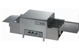 "Star Holman 314HX - Electric Conveyor Pizza Oven - 14"" Wide Belt"