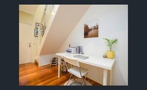 ROOM IN TWO STORY APARTMENT - September 4th - $300 for couples Ascot Vale Moonee Valley Preview