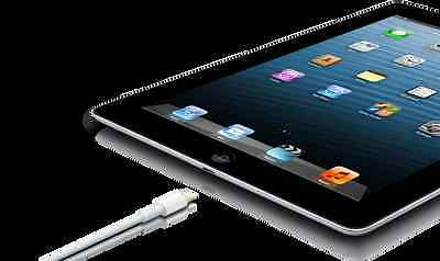 Geniune Apple iPad 4 retina 4th Generation 16GB Black WiFi *VGWC!* + Warranty!