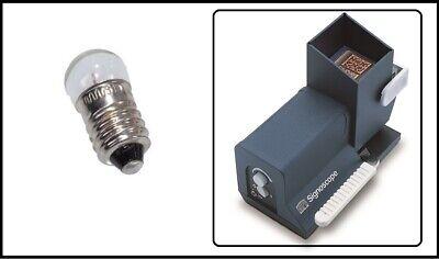 1 x SAFE 9886-L Ersatz Spezial Glühbirne Für das SAFE 9886 Signoscope T1