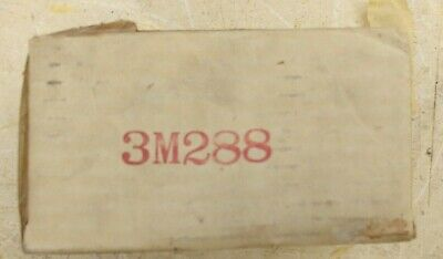 Dayton Ac Gearmotorrpm 500.75a115v 3m288