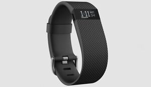 FITBIT HR ONE YEARS OLD