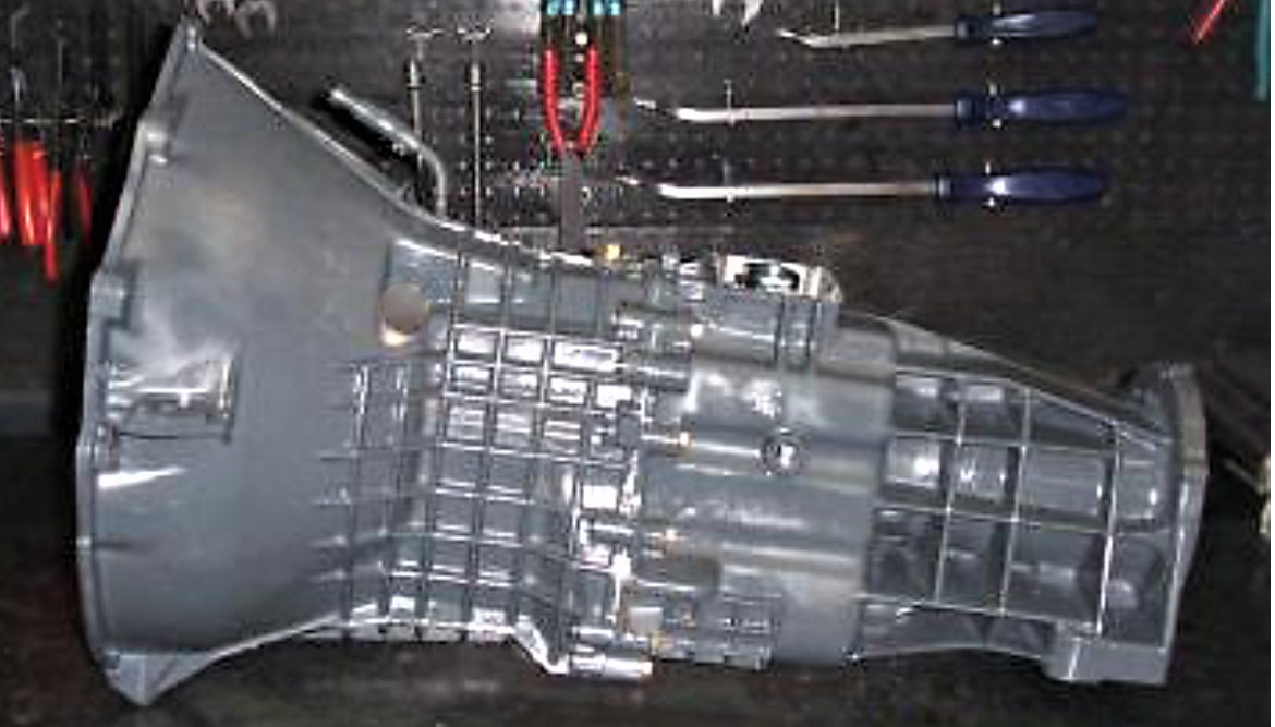 Used GMC 3500 Manual Transmission Parts for Sale