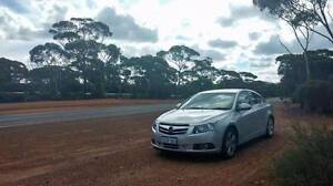 2010 Holden Cruze Sedan Hampton Park Casey Area Preview