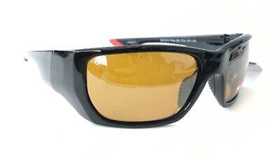 Extreme Optiks L.L. Bean - Sunglasses (Nitro Black Polarized) 100% UVA & UVB NEW