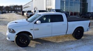 2014 RAM SPORT CREW CAB FULLY LOADED