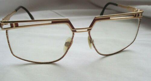 Vintage Cazal Ladies glasses Made In Germany MOD 957/3 COL 33