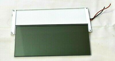 Fieldpiece Sman4 Sman3 Replacement Display Backlight Assembly Refurbished