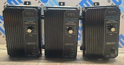 Lot Of 3 Kb Electronics Kbpi-240d Dc Drive