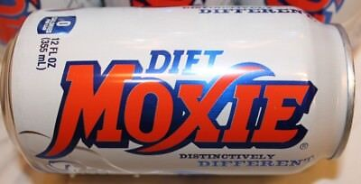 Moxie Diet Soda 12 Oz 12 Pack Cans Free Shipping   20 19 Best Price Never  27 99