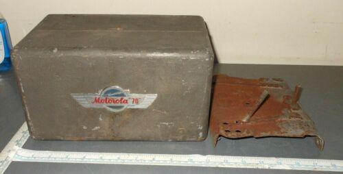 Motorola 70 1940