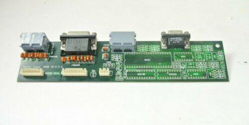 N5000-0044 Module Board for Vankel Varian VK7000 Dissolution System Agilent