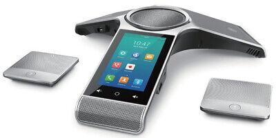 Telefon Wireless Mic (Yealink IP Konferenztelefon inkl. 2xCPW90 CP960-WIRELESS MIC PROMO 3(BID241696))