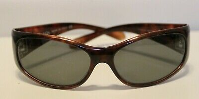 Tiffany & Co. Brown Tort & Diamond-Like Prescription Sunglasses TF 4012-B (Tiffany And Co Prescription Sunglasses)