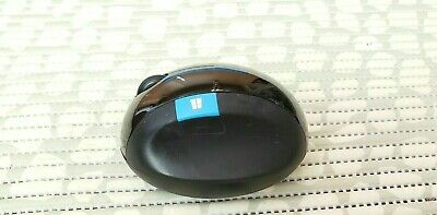 Microsoft Sculpt Ergonomic Mouse 1560 Black