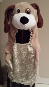 costume d'halloween - chien