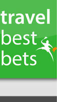 Travel consultant with Travel Best Bets