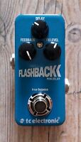 TC Electronics Flashback mini delay pedal