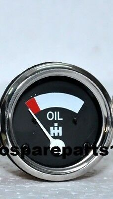Oil Gauge For Farmall Ih A Av B Bn C Super A A1 Sc 43987db