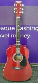 Crossfire Acoustic Guitar
