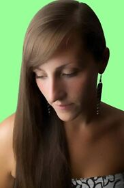 Female Vocalist Available For Projects