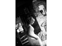 Wedding photographer - packages from £200
