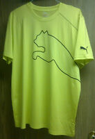 *** PUMA, JORDAN, TEXAS & GOOGLE - T-SHIRTS - XL *** Abbotsford