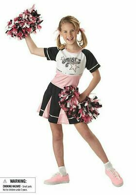 California Costumes 00270 Child All Star Cheerleader](All Star Costume)