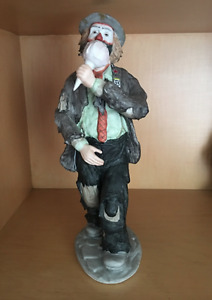 Limited Edition Emmett Kelly Jr.