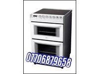 Zannusi white electric cooker vgc can deliver