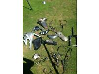 Gilera/typhoon spare parts