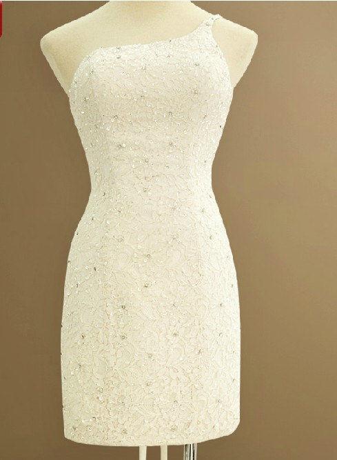 Beaded Wiggle Dress