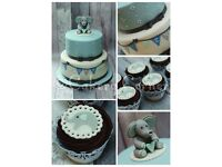 Cakery Corner - Custom Cakes for all occasions