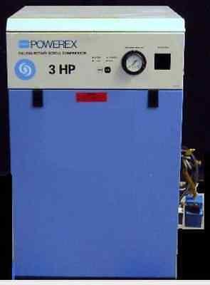5377powerexslp030871pumpair Compressor