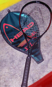 HEAD Professional XL Tennis Racquet