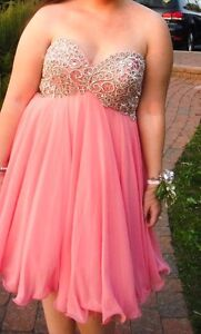 Prom/grad dress for sale