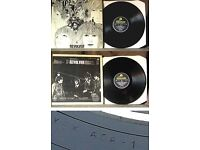 Very Rare - The Beatles Revolver Mono (FIRST PRESSING)