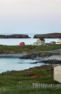 Vacation Home for Sale in Elliston Newfoundland St. John's Newfoundland image 4