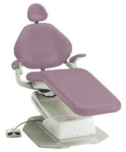 Adec 1021 Decade Dental Patient Chair Refurbished Used