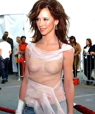1990 1999 Jennifer Love Hewitt Color Classic Candid Photo  Celebrities
