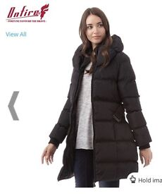 Brand New Ladies Quilted Jacket.
